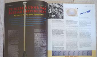 ITEMS-Achille-Castiglioni-juni-1997
